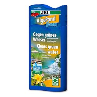 JBL AlgoPond Green 250ml - blížící se expirace