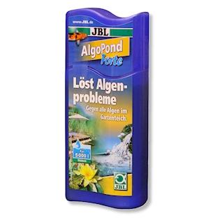 JBL AlgoPond Forte 250ml - blížící se expirace