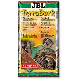 JBL Přírodní substrát TerraBark M 10-20mm, 5l