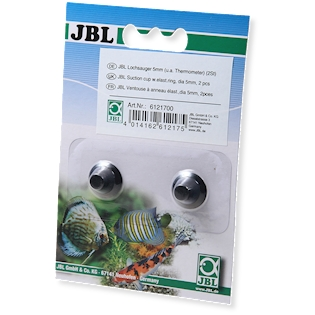 JBL perfor. přísavka 5 mm