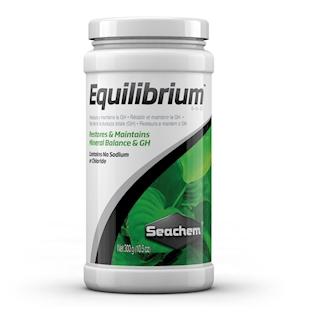 SEACHEM Přípravek Equilibrium, 300 g