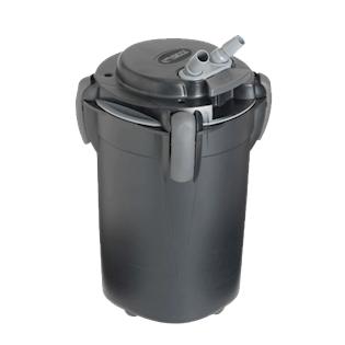 SICCE Vnější filtr Space EKO+ 200, 700 l/h, pro akvária do objemu 100-200 l, s filtračními náplněmi