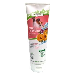 BOGAR Šampon pro psy Bogacare SHAMPOO SMALL & SENSITIVE, 250ml