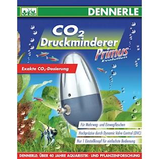 DENNERLE CO2 Redukční Ventilo Primus