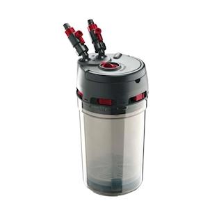 HYDOR Vnější filtr Prime 30, 890 l/h, 25 W, pro akvária o objemu 200-450 l, s filtračními medii