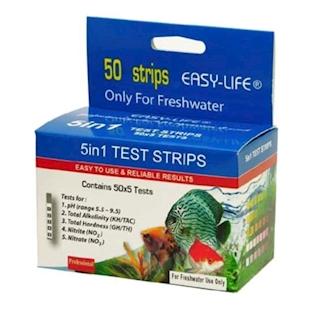 EASY-LIFE Test 6in1, 50 testů